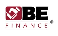 BE Finance logo official
