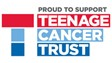 Briggs Equipment Supports Teenage Cancer Trust