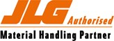 JLG authorised partner logo